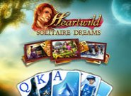 heartwild solitaire dreams