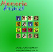 Memoria animal