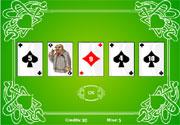 Poker toon8