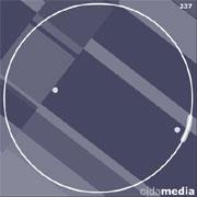 Radial pong