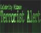 terrorist alert