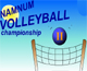 mamnum volleyball