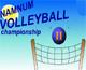 mamnum volleyball