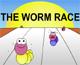 worm race
