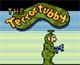 the terrotubby