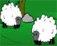 sheep teroids