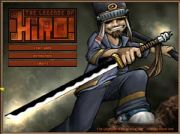 Legends of hiro
