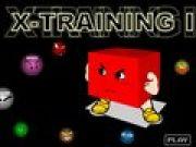 X training 1