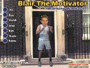 Blair motivation