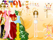 Félicia se marie