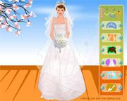 Sabrina se marie
