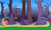 Dora et la forêt
