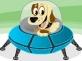 Jeu Doggy ufo