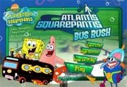 Spongebob atlantis