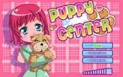 Puppy centrer