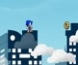 Sonic nuages