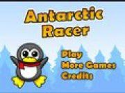 Antarctic racer