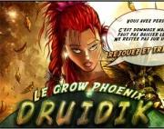 Grow phoenix