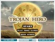 Trojan hero