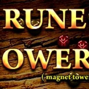Rune towers