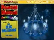 Phantom mansion 5