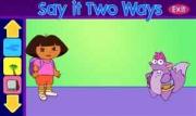 Dora mots
