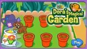 Dora jardin