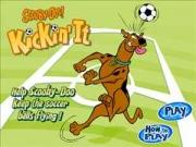Scooby doo jonglage