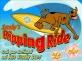 scooby doo surf