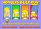simpsons bieres