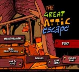 The great escape 6
