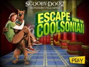 Scooby doo musee