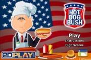 Bush hot dogs