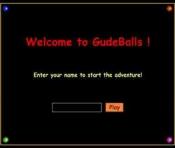 Gudeballs