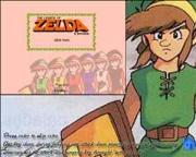 Zelda 6 swords