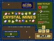 Zelda crystal mines