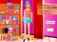 Barbie Shopping Dres