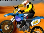 Acrobatic rider