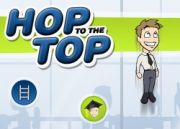 Hop the the top