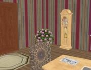 Old clock room escap