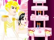 Gateaux de mariage