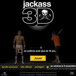 Jackass 3d t-ball
