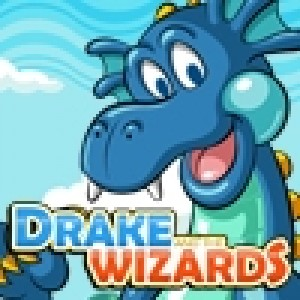 Drake and the wizard