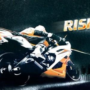 Risky ride