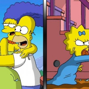 Simpsons similaritie