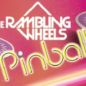 The rampling wheels