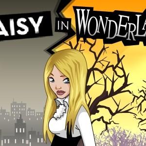 Daisy in wonderland