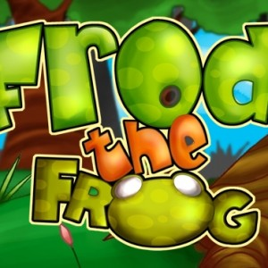 Frod the frog