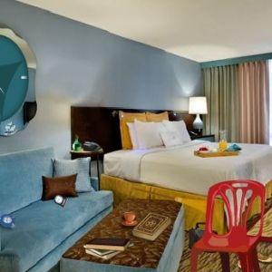 Hidden objects - guest room 2
