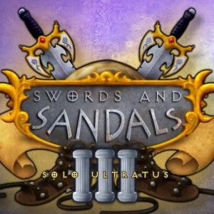 Swords and sandals 3